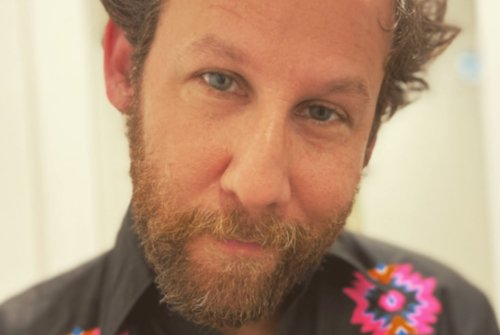 A picture of Ben Lee