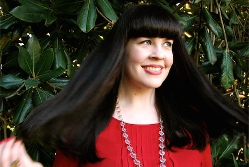 A picture of Caitlin Doughty