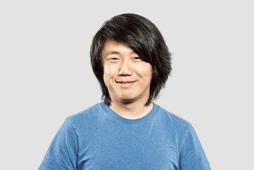 A picture of Jack Chen