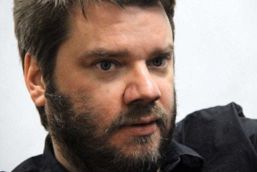 A picture of Chet Faliszek