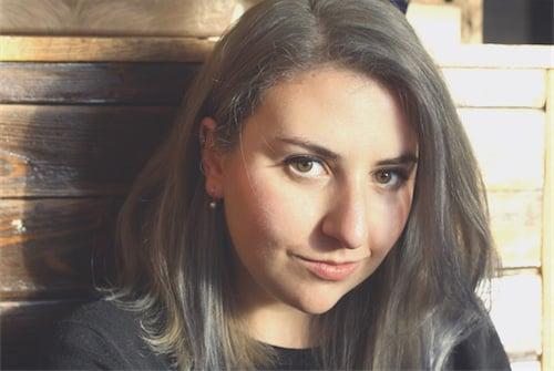 Dana Schwartz