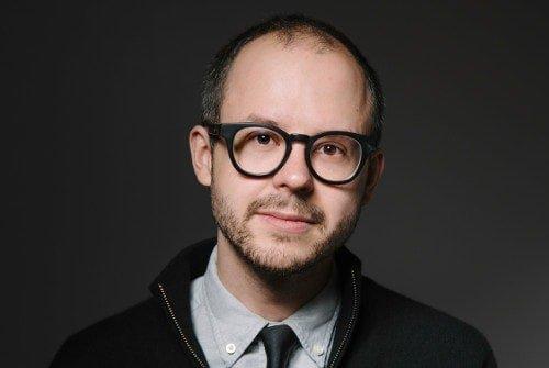 Daniel Kibblesmith