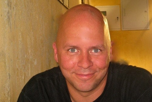 A picture of Derek Sivers
