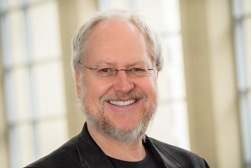 A picture of Douglas Crockford