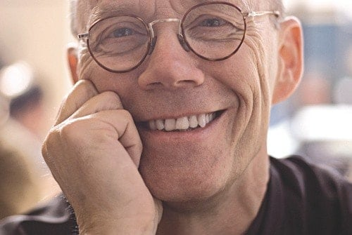 A picture of Erik Spiekermann