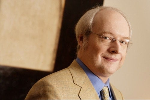 A picture of Jakob Nielsen