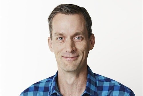 A picture of Jeff Dean