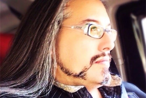 A picture of John Romero