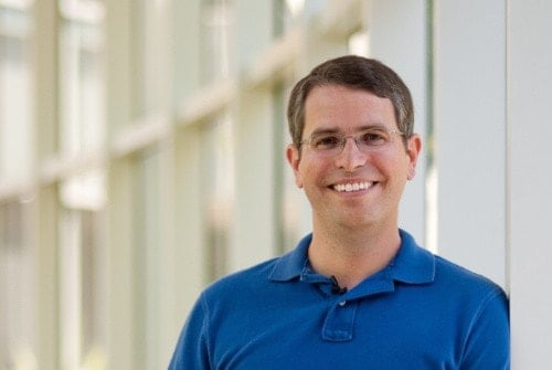 A picture of Matt Cutts