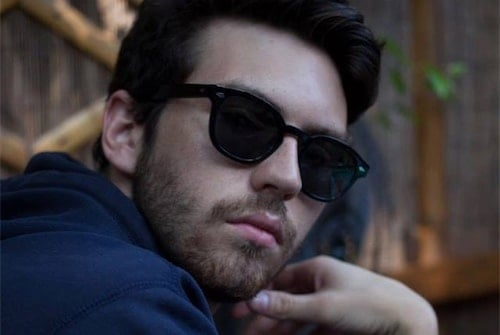 A picture of Morgan Evans
