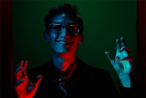 A picture of Neil Cicierega