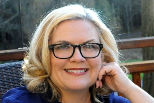 A picture of Paula Pell