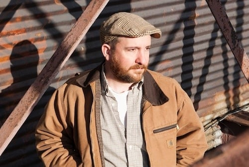 A picture of Stephin Merritt