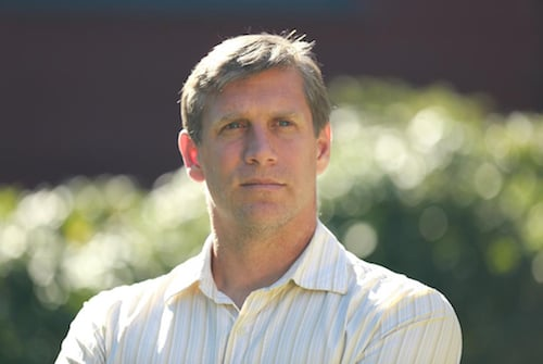 A picture of Zoltan Istvan